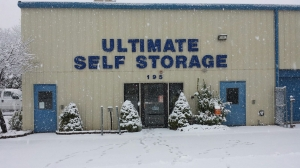 Image of Ultimate Self Storage Facility on 195 South Avenue  in Middlesex, NJ - View 2