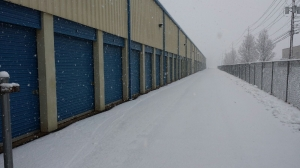 Image of Ultimate Self Storage Facility on 195 South Avenue  in Middlesex, NJ - View 3