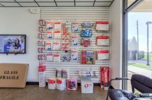Image of CubeSmart Self Storage - Katy - 6262 Katy-Gaston Road Facility on 6262 Katy Gaston Rd  in Katy, TX - View 4