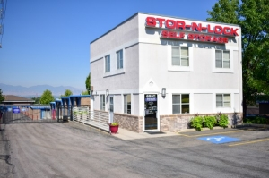 STOR-N-LOCK Self Storage - Cottonwood Heights - Photo 2