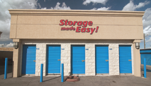STOR-N-LOCK Self Storage - 3410 S Redwood Rd, West Valley - Photo 4