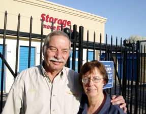 STOR-N-LOCK Self Storage - 3410 S Redwood Rd, West Valley - Photo 8