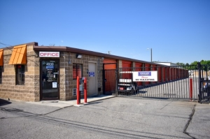 Image of STOR-N-LOCK Self Storage - 4930 S Redwood Rd, Taylorsville Facility at 4930 South Redwood Road  Taylorsville, UT