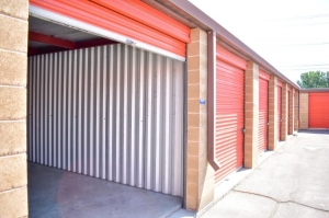 Image of STOR-N-LOCK Self Storage - 4930 S Redwood Rd, Taylorsville Facility on 4930 South Redwood Road  in Taylorsville, UT - View 4