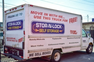 STOR-N-LOCK Self Storage - Salt Lake City - Downtown - Capitol Hill - Photo 13