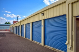 Image of STOR-N-LOCK Self Storage - Aurora - SW Intersection Alameda/I-225 Facility on 370 South Potomac Street  in Aurora, CO - View 4