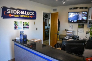 STOR-N-LOCK Self Storage - Boise - Fairview at Curtis - Photo 7