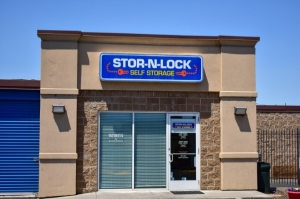 STOR-N-LOCK Self Storage - Riverdale - Ogden - Photo 2