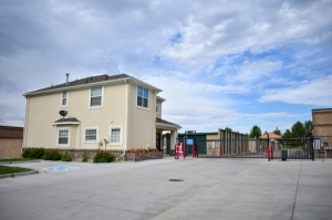Image of STOR-N-LOCK Self Storage - Highlands Ranch Facility on 12904 Division Street  in Highlands Ranch, CO - View 2
