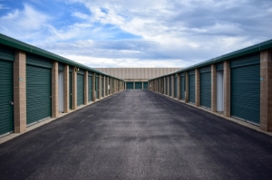 Image of STOR-N-LOCK Self Storage - Highlands Ranch Facility on 12904 Division Street  in Highlands Ranch, CO - View 3