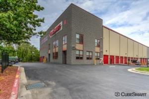 Image of CubeSmart Self Storage - Elkridge Facility at 7025 Kit Kat Road  Elkridge, MD