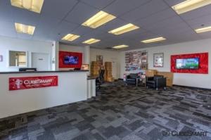 Image of CubeSmart Self Storage - Elkridge Facility on 7025 Kit Kat Road  in Elkridge, MD - View 2