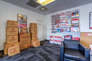Image of CubeSmart Self Storage - Elkridge Facility on 7025 Kit Kat Road  in Elkridge, MD - View 3