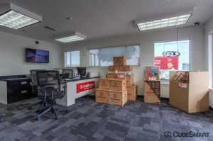 Image of CubeSmart Self Storage - Dallas - 17613 Coit Rd Facility on 17613 Coit Rd  in Dallas, TX - View 3