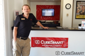 CubeSmart Self Storage - Austin - 14509 Owen-Tech Blvd - Photo 3