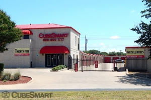 CubeSmart Self Storage - Austin - 14509 Owen-Tech Blvd - Photo 5