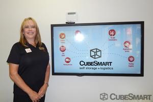 CubeSmart Self Storage - Tomball - 27000 Kuykendahl Rd - Photo 9