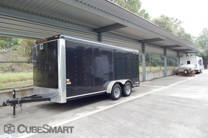 CubeSmart Self Storage - Spring - 765 Sawdust Road - Photo 8