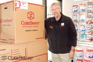 CubeSmart Self Storage - Spring - 765 Sawdust Road - Photo 10