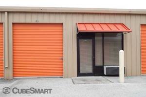 Image of CubeSmart Self Storage - Humble - 7707 North Sam Houston Parkway East Facility on 7707 North Sam Houston Parkway East  in Humble, TX - View 3