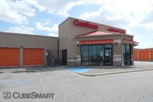 Image of CubeSmart Self Storage - Houston - 11616 Beamer Road Facility at 11616 Beamer Road  Houston, TX