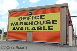 Picture of CubeSmart Self Storage - Houston - 11616 Beamer Road