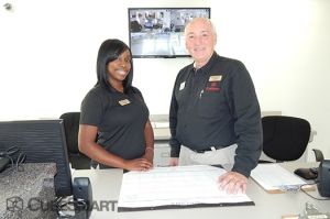Picture of CubeSmart Self Storage - Houston - 12955 South Fwy