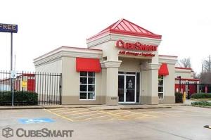 Image of CubeSmart Self Storage - Houston - 6300 Washington Ave Facility on 6300 Washington Ave  in Houston, TX - View 2