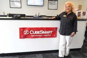 Image of CubeSmart Self Storage - Houston - 6300 Washington Ave Facility on 6300 Washington Ave  in Houston, TX - View 3