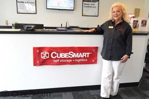 Picture of CubeSmart Self Storage - Houston - 6300 Washington Ave