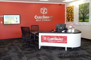 Image of CubeSmart Self Storage - Houston - 7017 Almeda Rd Facility on 7017 Almeda Rd  in Houston, TX - View 3