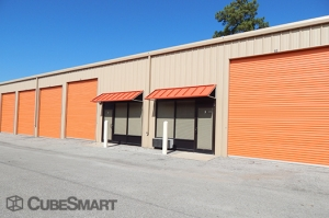 CubeSmart Self Storage - Magnolia - Photo 6