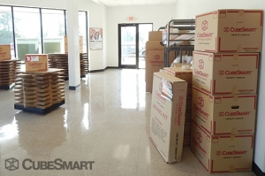CubeSmart Self Storage - Magnolia - Photo 10