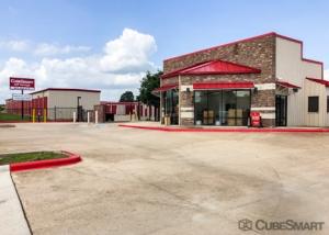 Image of CubeSmart Self Storage - Kyle - 701 Philomena Drive Facility at 701 Philomena Drive  Kyle, TX
