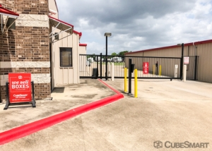 Image of CubeSmart Self Storage - Kyle - 701 Philomena Drive Facility on 701 Philomena Drive  in Kyle, TX - View 3