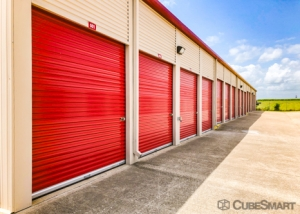Image of CubeSmart Self Storage - Kyle - 701 Philomena Drive Facility on 701 Philomena Drive  in Kyle, TX - View 4