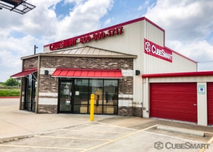CubeSmart Self Storage - Kyle - 21400 Interstate 35 - Photo 1