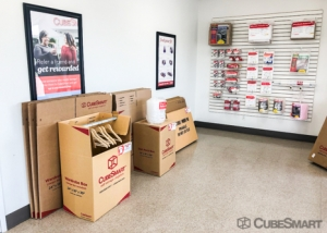 CubeSmart Self Storage - Kyle - 21400 Interstate 35 - Photo 6