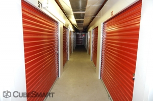 Image of CubeSmart Self Storage - Hutto - 110 South Fm 1660 Facility on 110 SOUTH FM 1660  in Hutto, TX - View 4