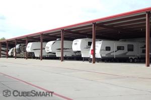 CubeSmart Self Storage - Katy - 1430 Katy Flewellen Road - Photo 7
