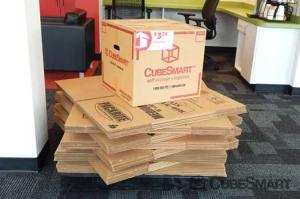 Image of CubeSmart Self Storage - Houston - 11325 Westpark Drive Facility on 11325 Westpark Drive  in Houston, TX - View 3