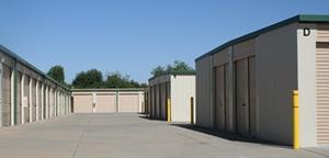 Central Rocklin Self Storage - Photo 2