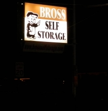 Photo of Bross Self Storage