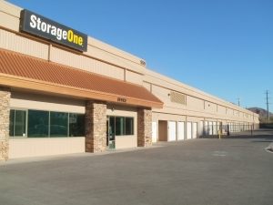 Photo of LifeStorage of Mission Hills