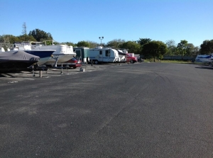 Image of Life Storage - Lake Worth - South Military Trail Facility at 7411 South Military Trail  Lake Worth, FL