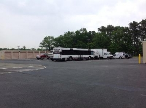 Life Storage - Toms River - 1347 Route 37 West