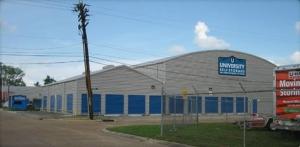 University Self Storage - Lafayette - 209 Lucille Avenue - Photo 2