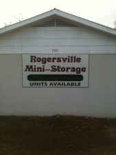 Rogersville Mini Storage - Photo 1