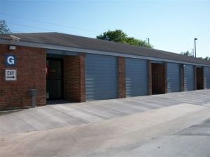 Image of Security Self Storage - Austin Highway Facility on 1130 Austin Highway  in San Antonio, TX - View 4