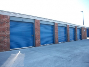 Picture of Security Self Storage - Austin Highway